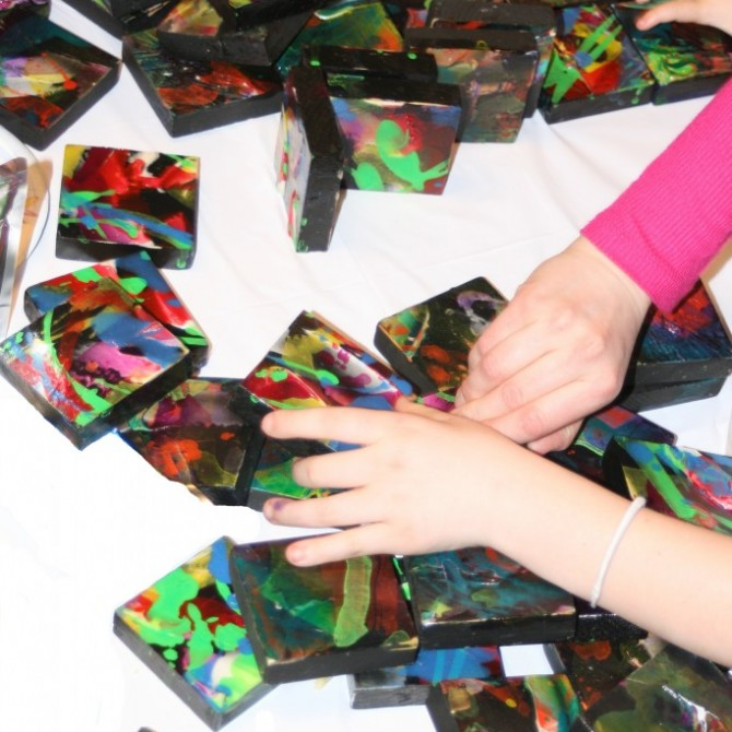 One More Day to Register for PuzzleArt Therapy Training, 1/26!