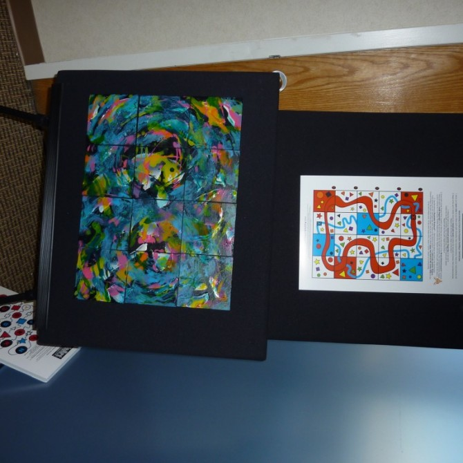 Three More Days of Early Bird Registration for PuzzleArt Therapy Training! Sign Up by Friday, January 17th!