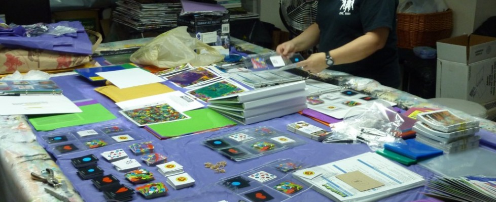 Sign up for PuzzleArt Therapy Training, January 26th!