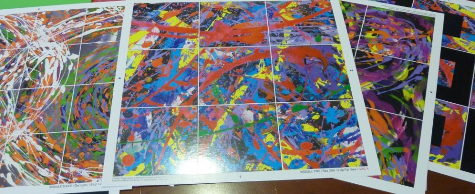 Join PuzzleArt Therapy Training This Sunday, 1/26!