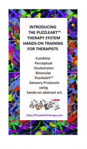 PuzzleArtTherapyTraining_