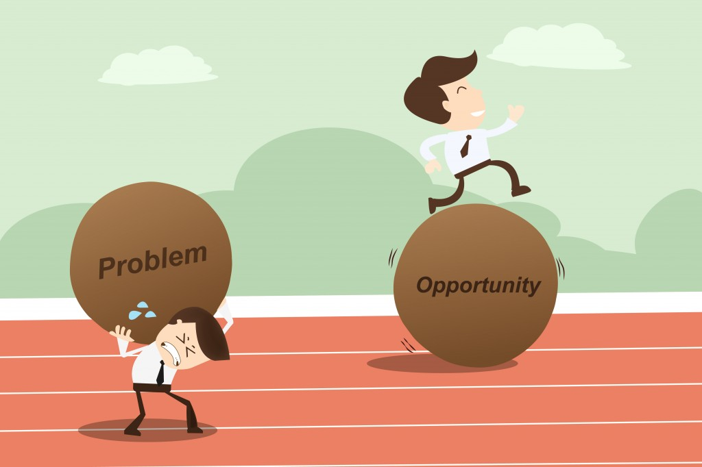 problem-vs-opportunity