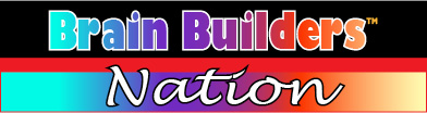 Brain Builders Nation LOGO