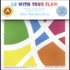 FLOW CARDS – GO WITH YOUR FLOW – VISUALIZATION TOOLS FOR SUCCESSFUL SELF-HELP, 1 - Relax Your Busy Brain – Calm the Chaos